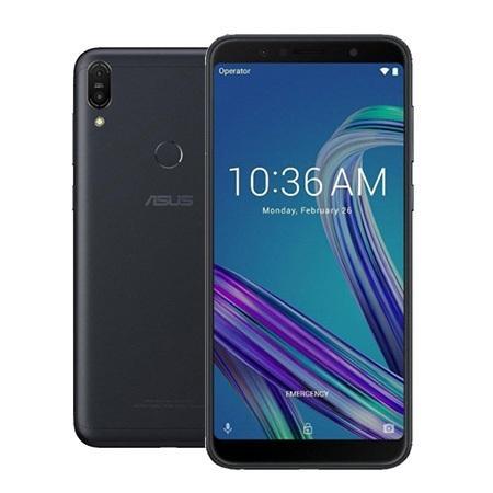 Etui na telefon Asus Zenfone Max Pro (M1)