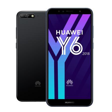 Etui na telefon Huawei Y6 2018