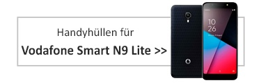 Vodafone Smart N9 Lite Hüllen