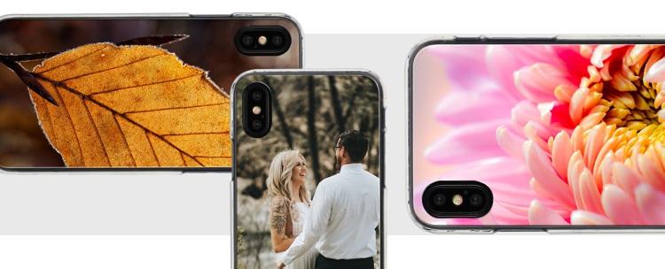 Iphone X Hulle Selbst Gestalten