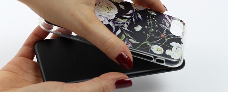 2. Wie sollte man Handyhüllen richtig anbringen