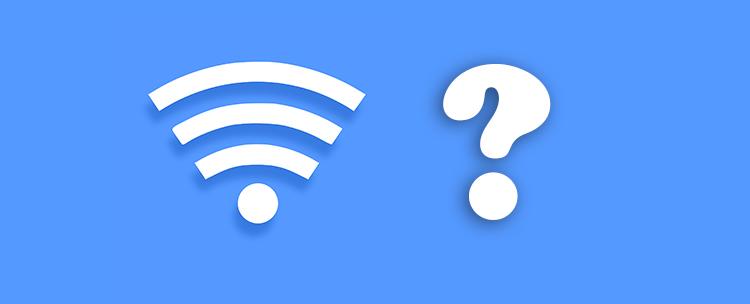 Co zrobić, gdy telefon nie widzi Wi-Fi