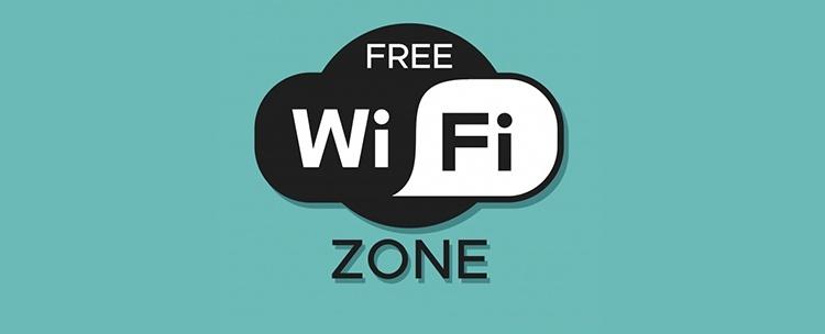 otwarta sieć Wi-fi