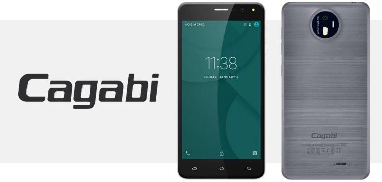 Cagabi One 3G