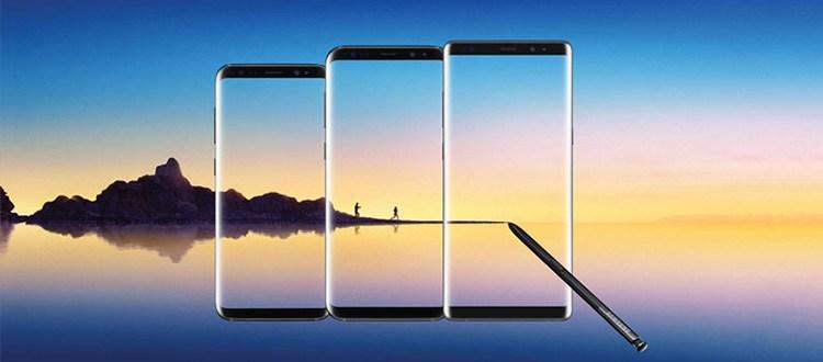 Telefony marki Samsung