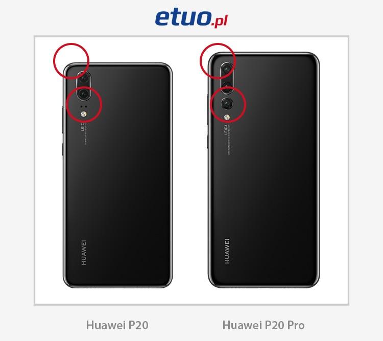 huawei p20 i p20 porównanie różnice
