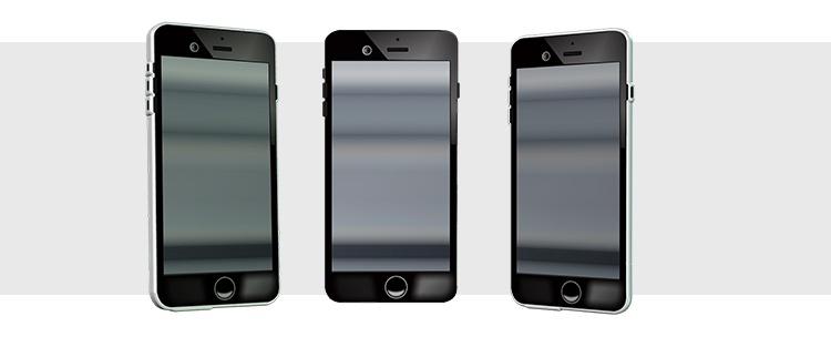 smartfony Aplle