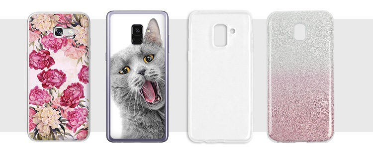 etui na telefony Samsung
