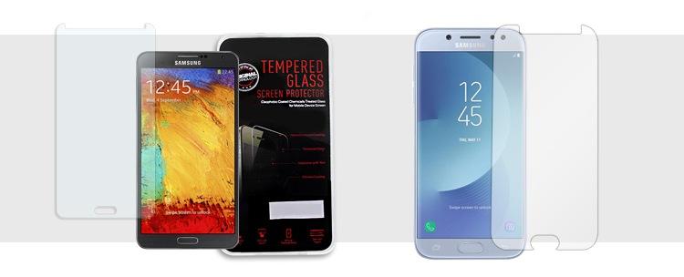 szkla hartowane na telefony Samsung