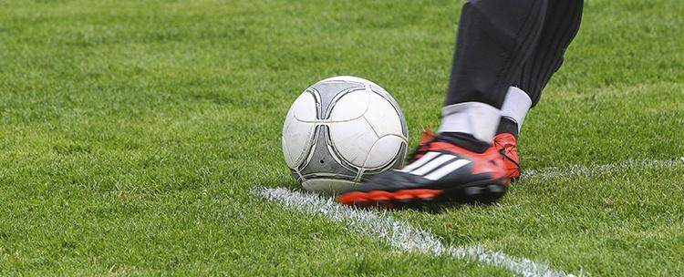 piłka jako prezent dla kibica