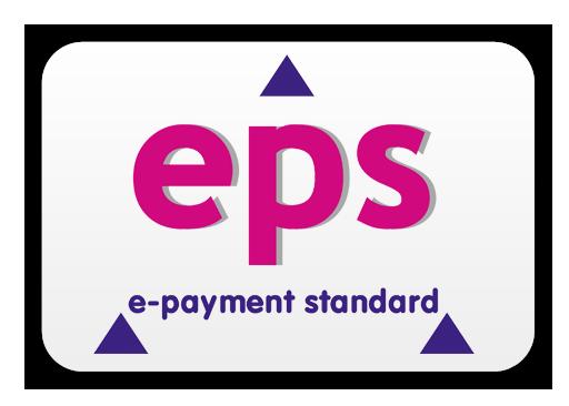 eps-Überweisung Zahlungsmethode