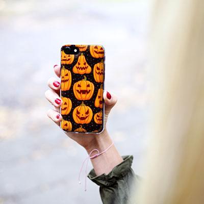 Halloween Pouzdro