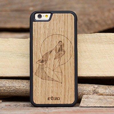 Zobacz etui Wood Case
