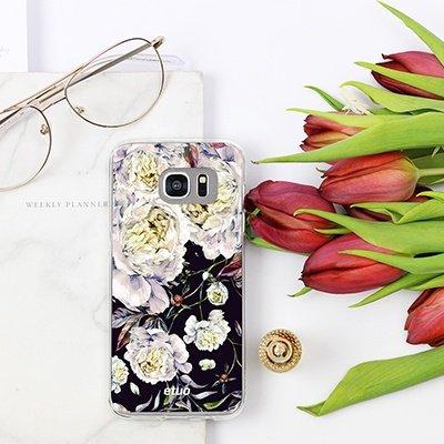 Zobacz, etui z kwiatami