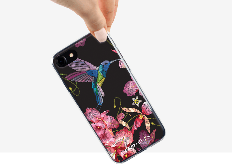 Blossom Orchid - specyfikacja