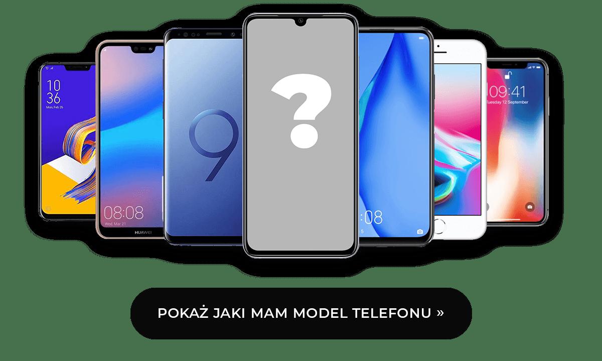 Modele telefonów