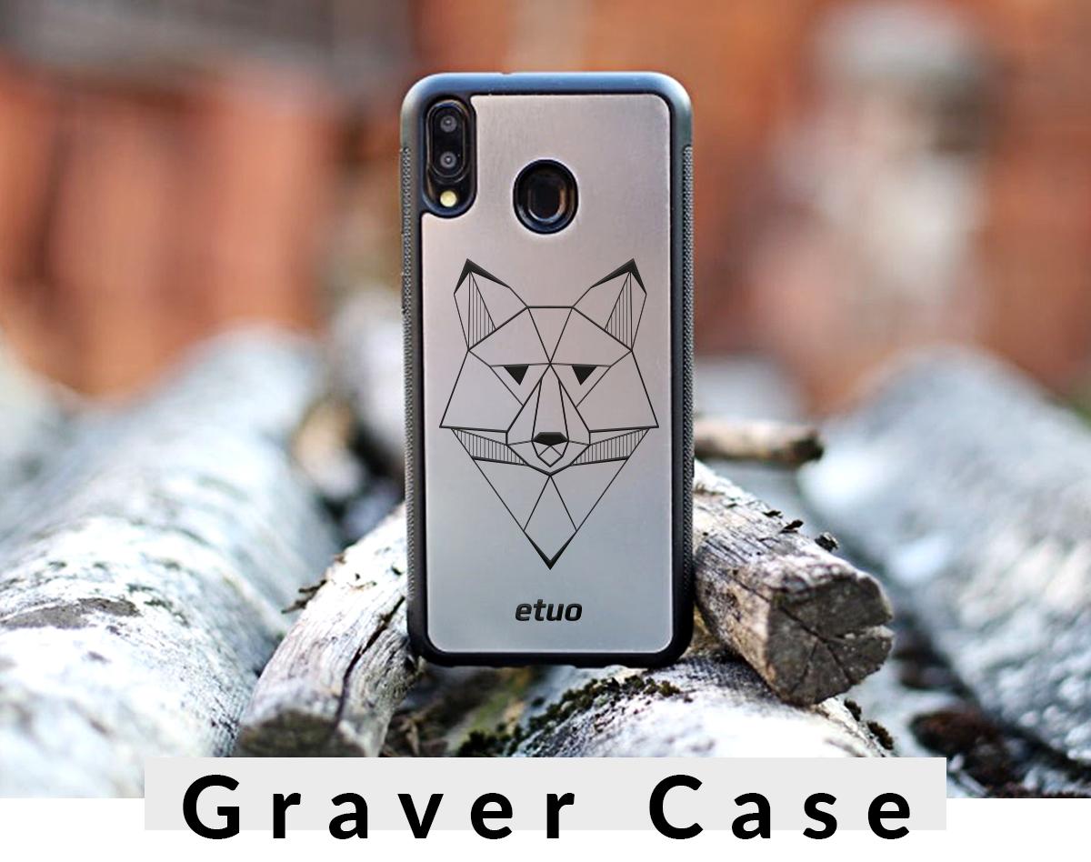Seria Graver Case