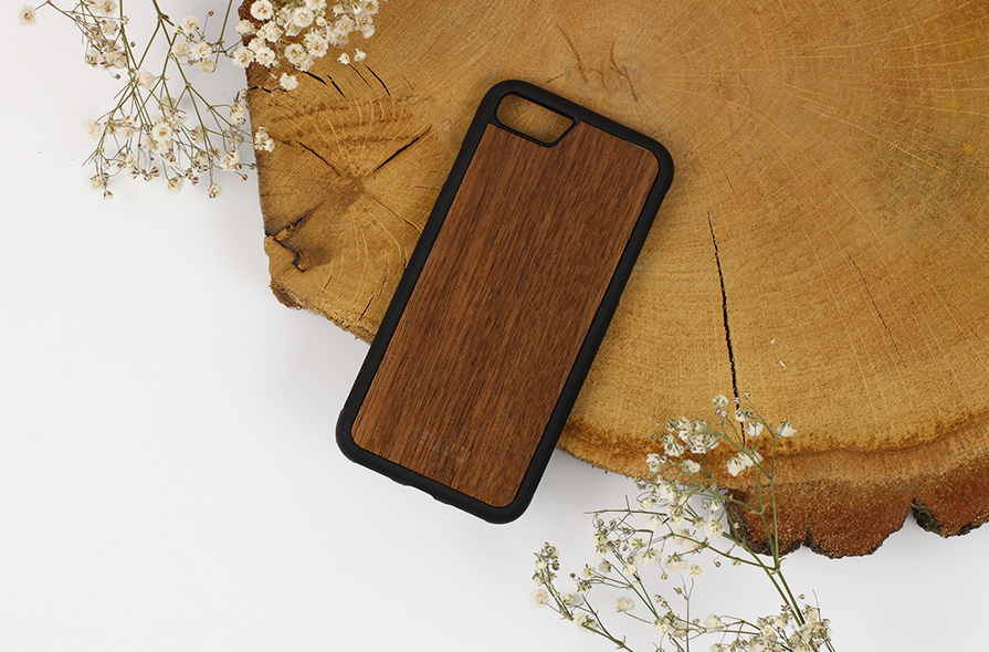 Seria Wood Case