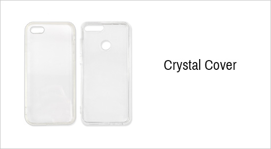 etuo Crystal Cover