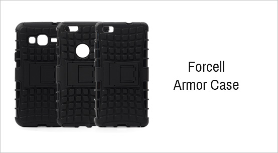 Forcell Armor Case