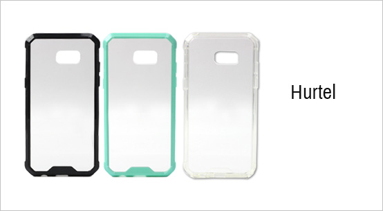 Hurtel Shockproof Case