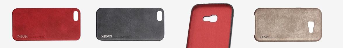 Leder Handyhüllen